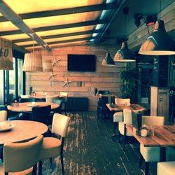 Eigeweis Restaurants Dorpstraat 146 148 De Koog Noord