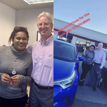 Photo Of Freeman Toyota Santa Rosa Ca United States