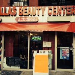 Bellas salon ferm coiffeurs salons de coiffure for Salon de coiffure new york