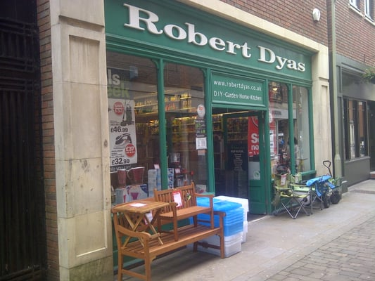 3 days ago· Robert Dyas is the online store selling a wide range of products for the home and office including electrical appliances, garden products, glassware, power .
