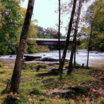 Rock Falls Park - 111 Stoughton Bch, Slippery Rock, PA - 2019 All