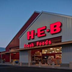 H-E-B: 2030 N 1st St, Carrizo Springs, TX