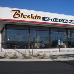 Bleskin Motor Co Car Dealers 4901 10th Ave S Great