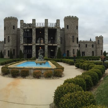 Photo Of Castle Post Versailles Ky United States A Good Reason To