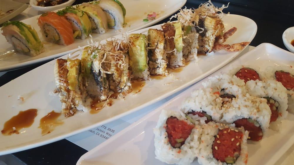 Erotic sushi girls 2 3535 you