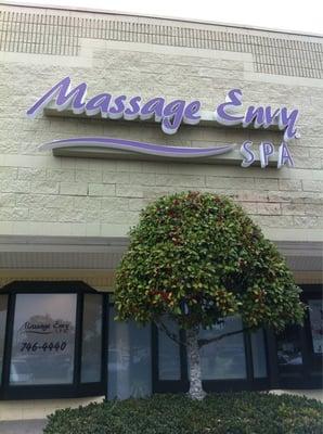Massage Envy Spa Jacksonville Beach Massage Beaches