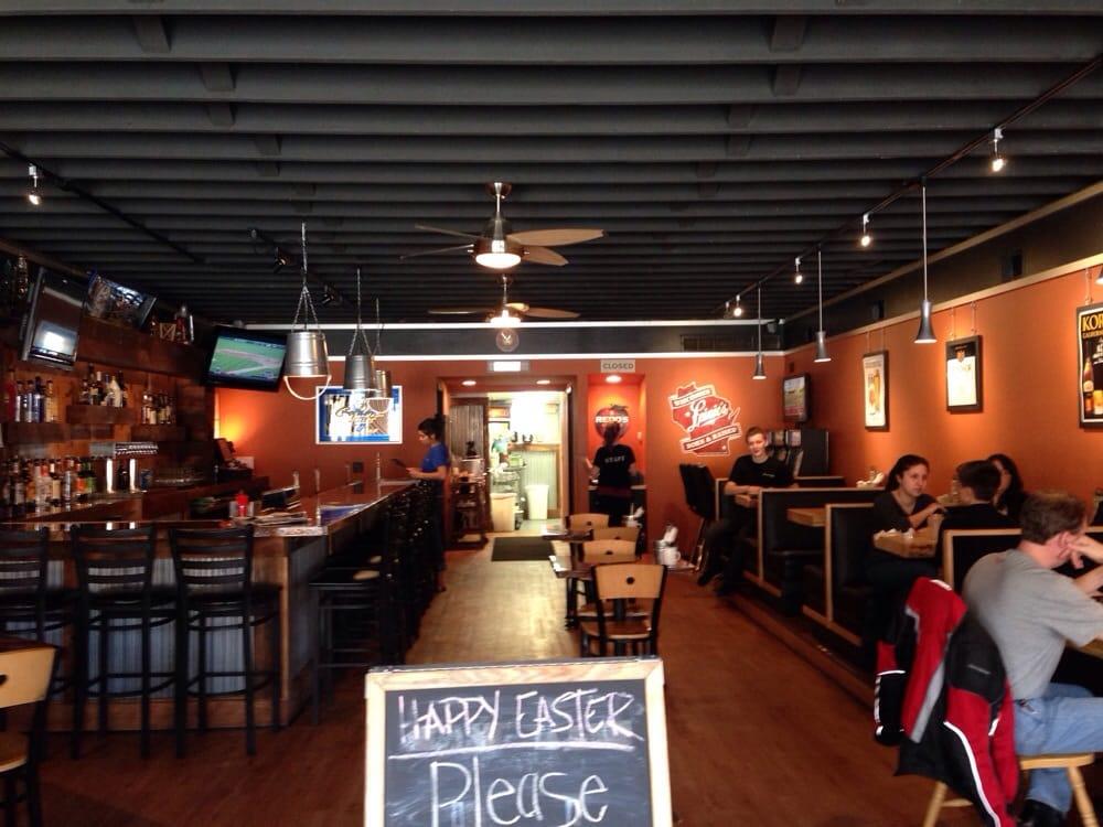 Kitchen Table Restaurant Prescott Wi
