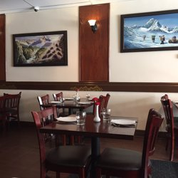 Photo Of Mt Everest Restaurant Toronto On Canada Interior