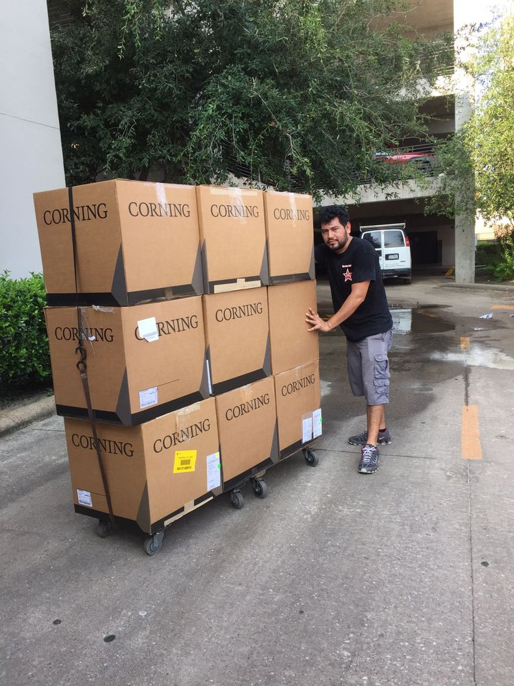 Flores Moving Company