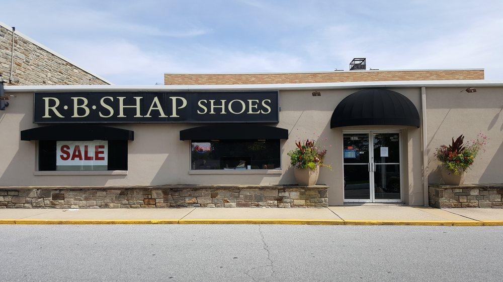 Shoe Stores Near Lancaster Pa