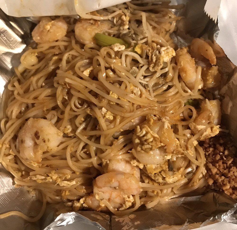 Charm Thai Kitchen Sushi Bar Mobile Al