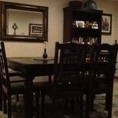Photo Of Buena Vista Furniture   Los Angeles, CA, United States. Dining  Table