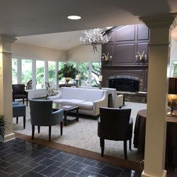 Photo Of Airlie Waron Va United States Another View The Lounge