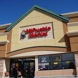 Mi pueblo supermarket / Arlington toyota rental