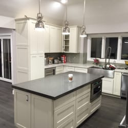 Attractive Photo Of Bay Custom Countertops   Newark, CA, United States. This Island Top