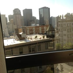 Photo Of Stanford Court San Francisco Ca United States View