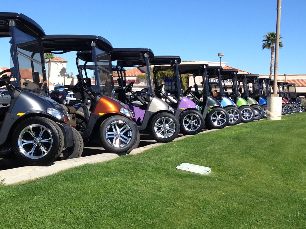 Discount Golf Cars Sun City West