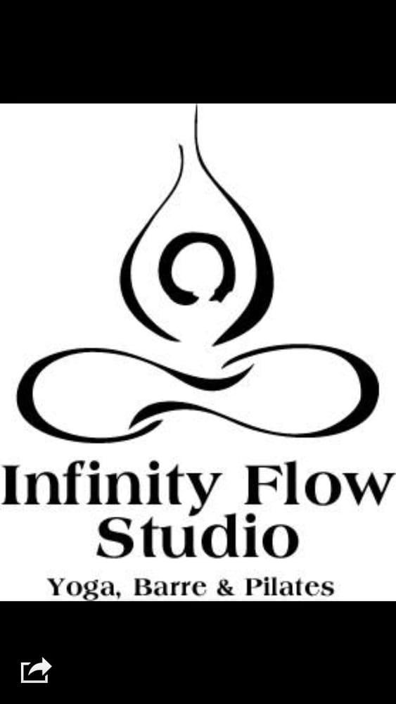 Infinity Flow Studio: 1429 New Butler Rd, New Castle, PA