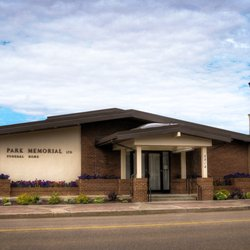 Photo Of Park Memorial Funeral Home