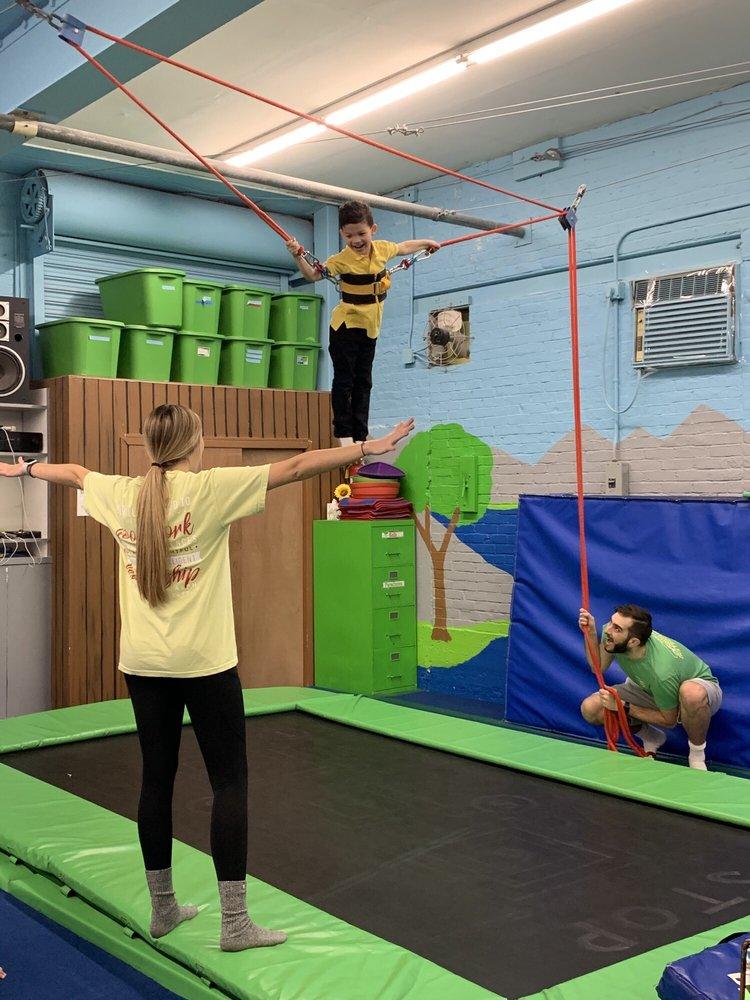 Park City Gymnastics: 17016 39th Ave, Flushing, NY