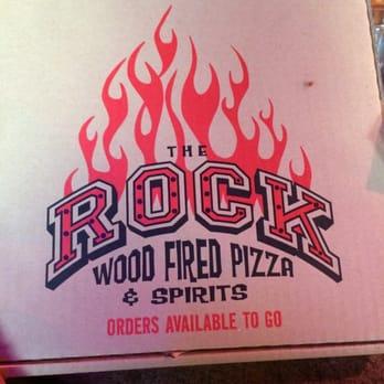 The Rock Wood Fired Kitchen Puyallup Puyallup Wa