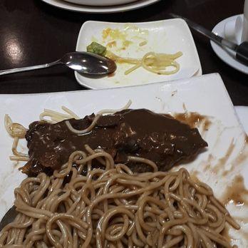 Tasty Kitchen Menu Mississauga
