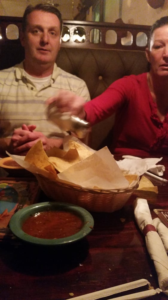 Don Tequila Mexican Restaurant Reviews
