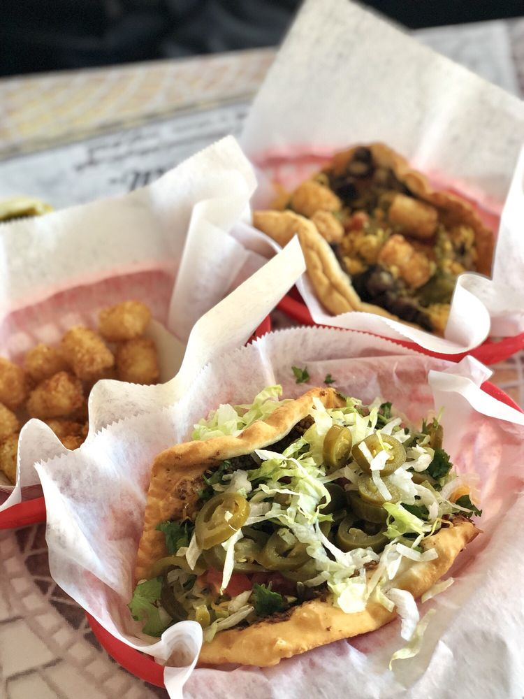 California Tacos & More: 3235 California St, Omaha, NE