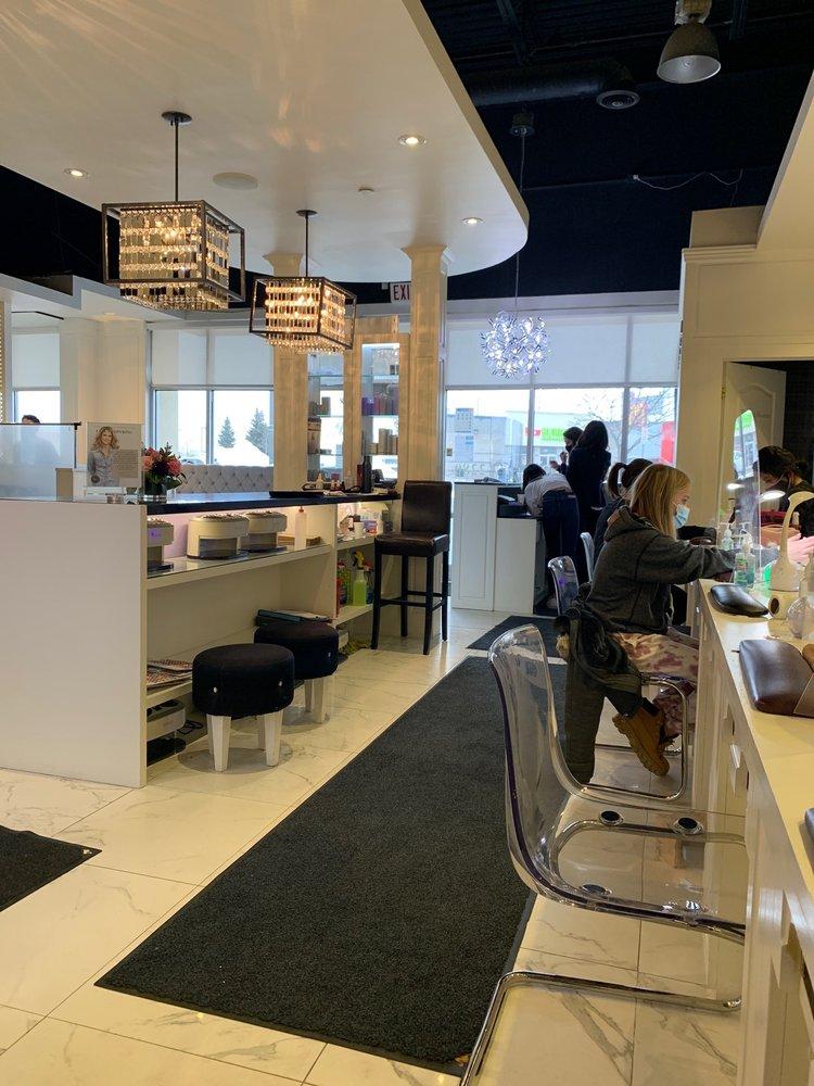 Nails Boutique & Spa