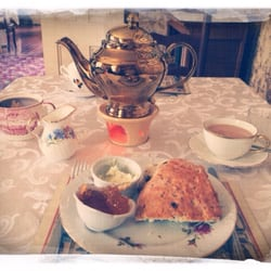 Clipper Merchant Tea House - 14 Photos - Tea Rooms - 32 Main St ...