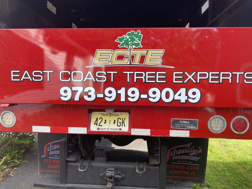 East Coast Tree Experts: 141 Hawkins Pl, Boonton, NJ