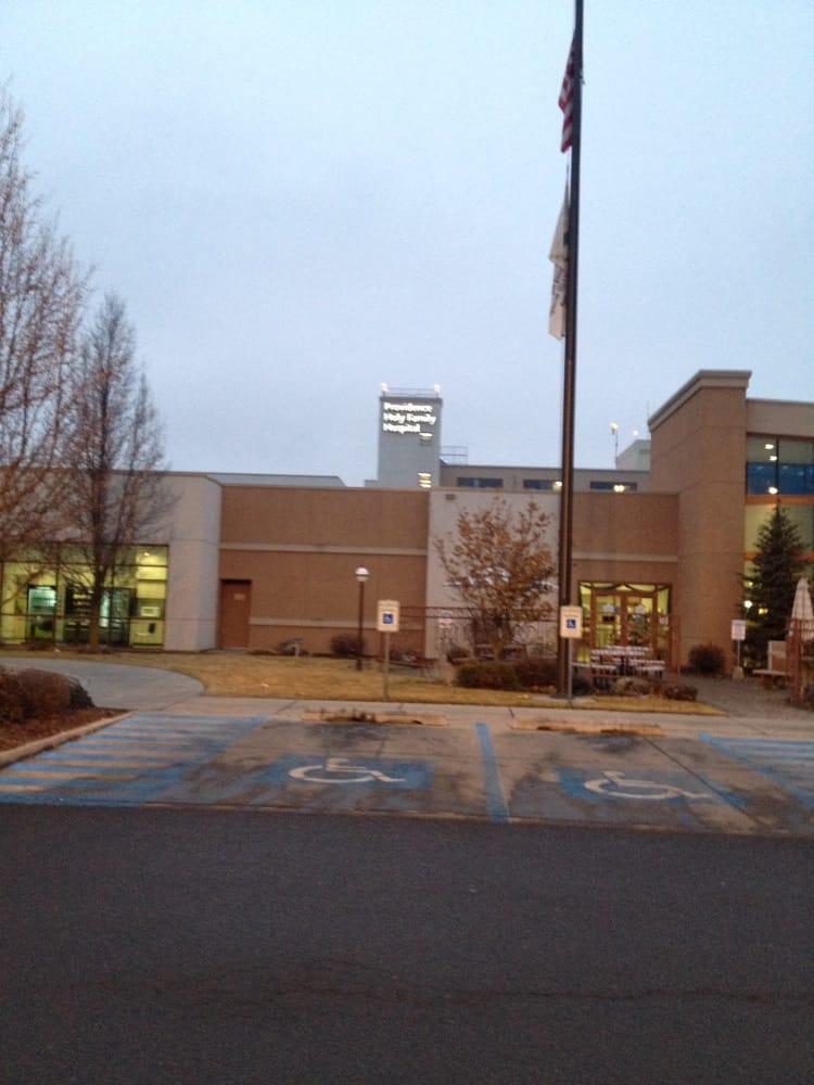 Contact Us | Providence Holy Family Hospital | Spokane, WA ...