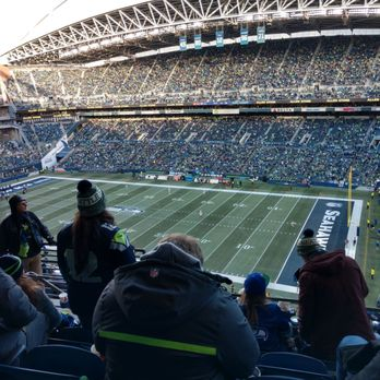 Centurylink Field 1733 Photos 423 Reviews Stadiums