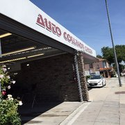 Photo of Erik's Auto Body Shop - Pasadena, CA, United States