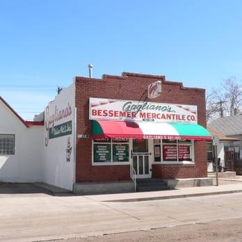 colorado amature Pueblo