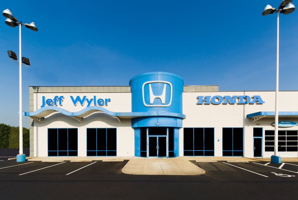 Used cars for sale in louisville jeff wyler dixie for Cincinnati honda dealers