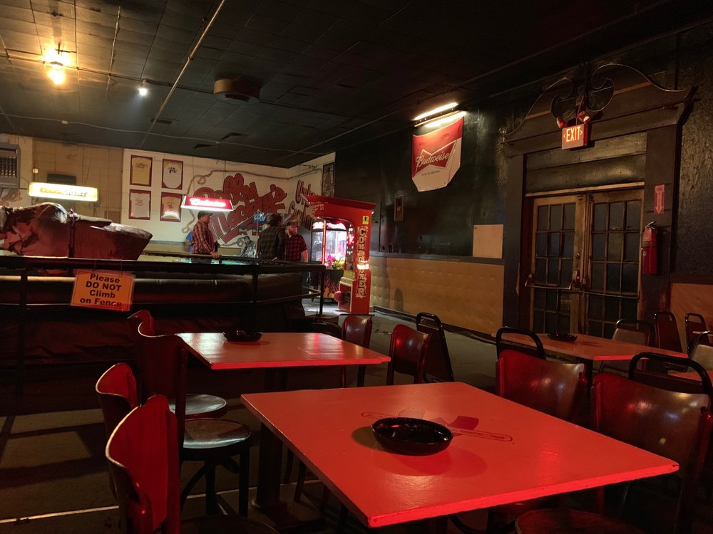 Bobby Mackey's: 44 Licking Pike, Wilder, KY