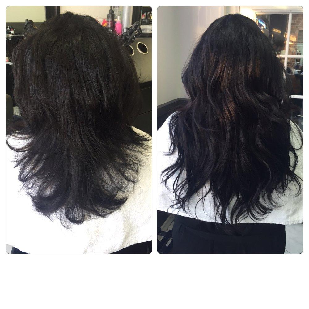 18 Inch Hair Extensions 100 Human Hair Yelp