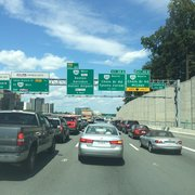 Interstate I 495 Capital Beltway 43 Reviews Local Flavor Shaw