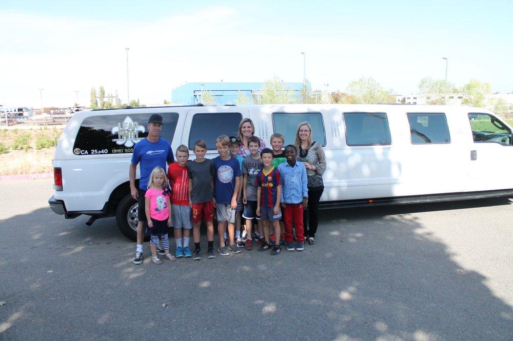 Leap Of Faith Limousine & Transportation Services