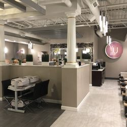 Nail Bar & Spa - 290 Photos & 31 Reviews - Nail Salons - 5023 ...