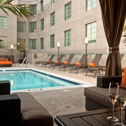Photo Of The Orlando Hotel Los Angeles Ca United States View