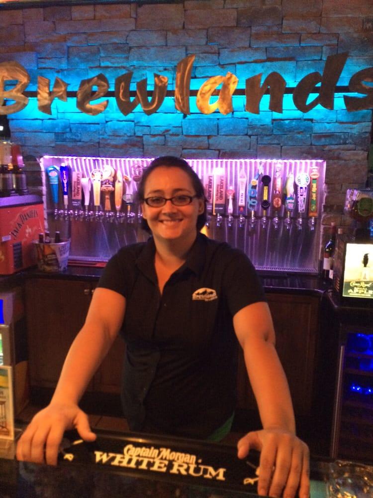 Brewlands Bar & Billiards: 5733 S Florida Ave, Lakeland, FL