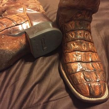 Jp Messina Shoe Repair
