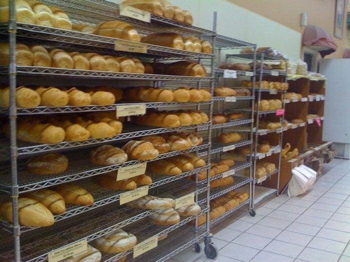 Photos for La Rose Italian Bakery - Yelp