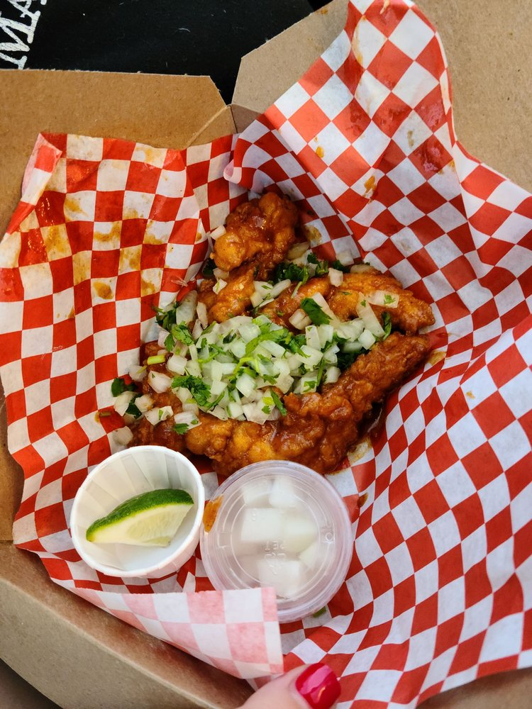 Chicken Troopers: 13302 Rosecrans Ave, Norwalk, CA
