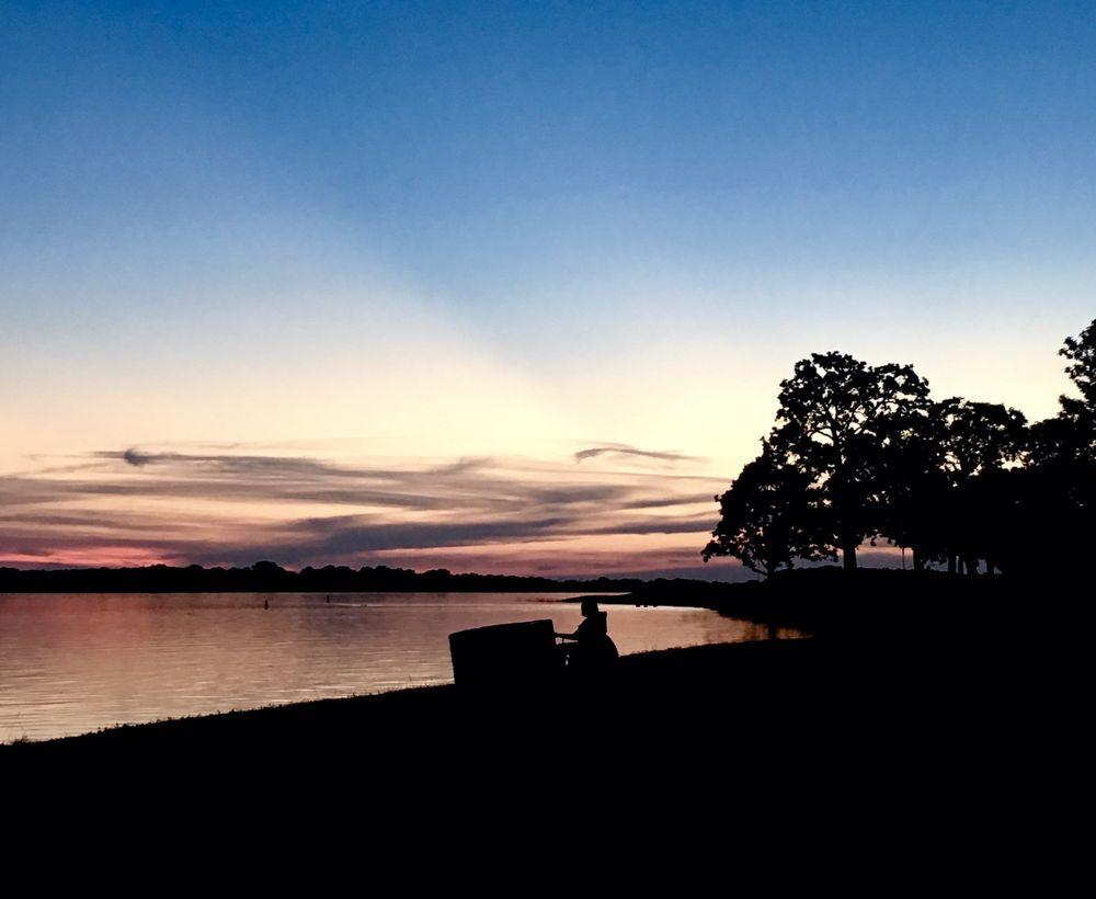 Lake Bryan: 8200 Sandy Point Rd, Bryan, TX