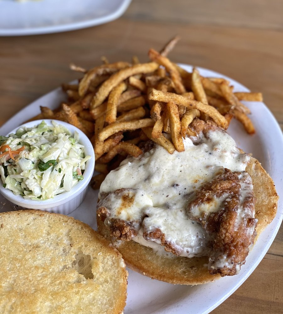Eliza Restaurant & Bar: 7970 Jefferson Hwy, Baton Rouge, LA