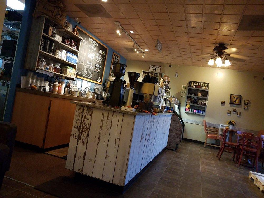 Waterfront Coffee Company