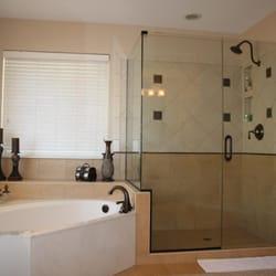 Bathroom Remodels Lewisville Tx rich color improvements - 37 photos - contractors - 1850 mcgee ln
